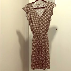 H and M cute dress! Size L